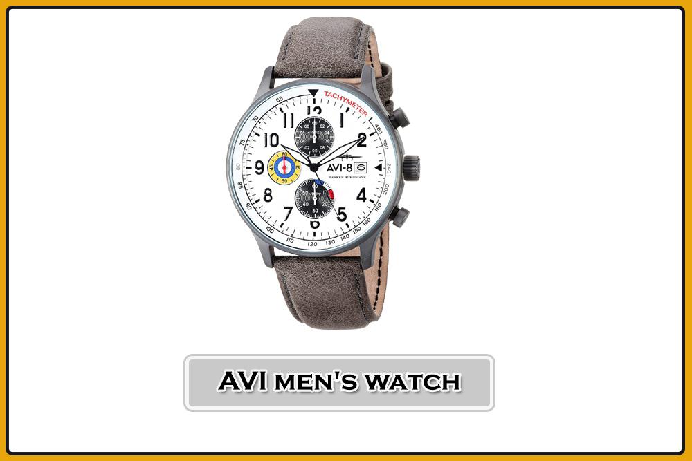 AVI-8 Men's AV