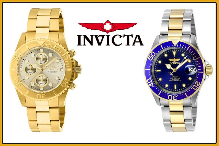 Are Invicta Watches any Good?