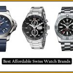 Best Affordable Swiss Watch Brands