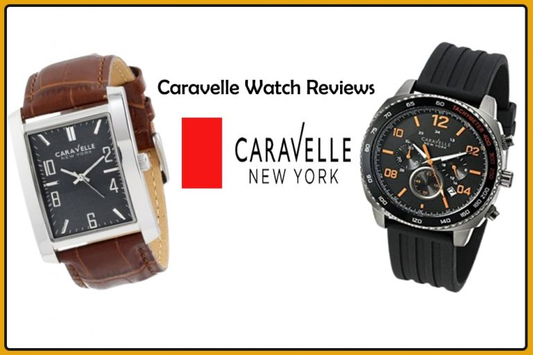 Caravelle Watch Reviews