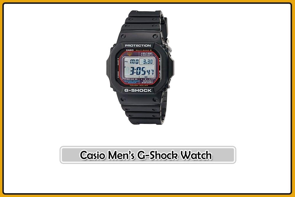 Casio Men's G-Shock (GWM5610-1)