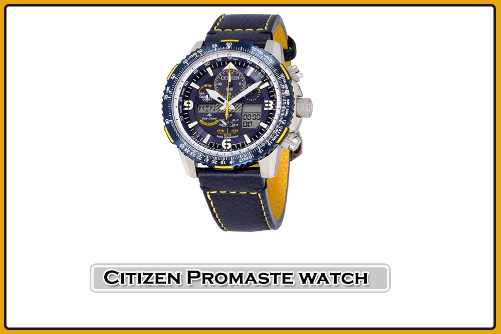 Citizen Promaster Skyhawk