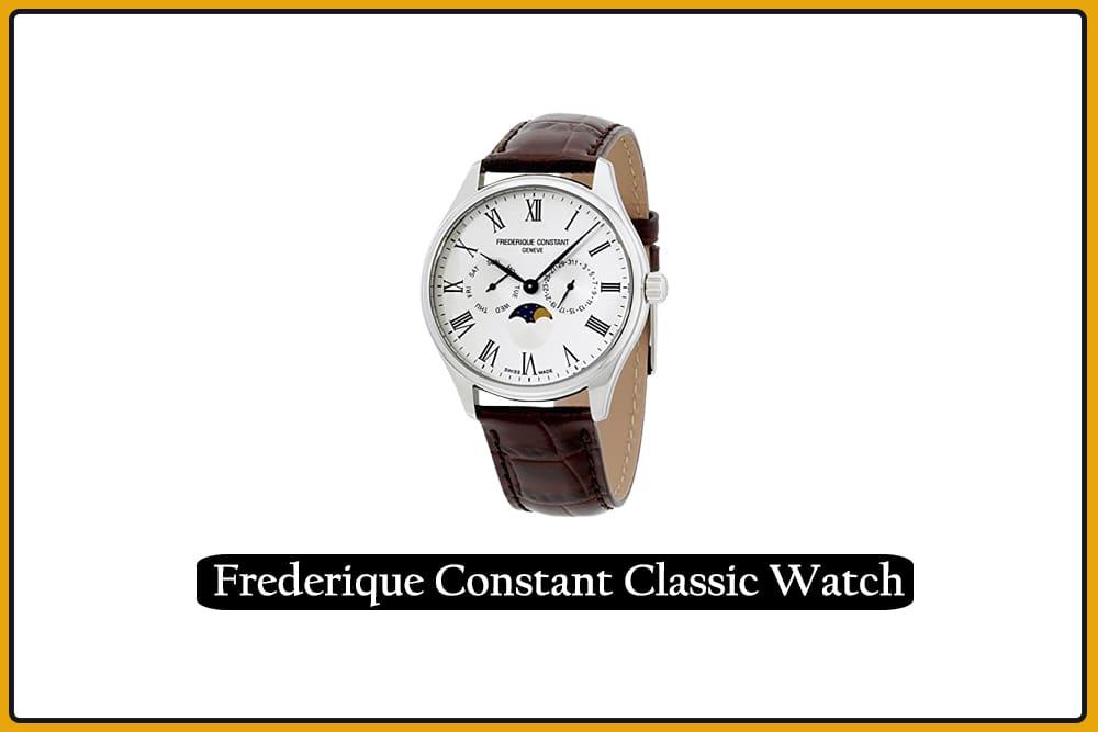 Frederique Constant Classic