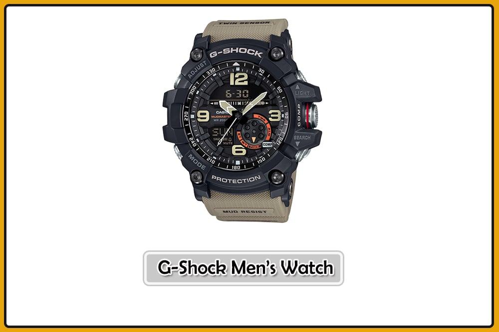 G-Shock Men's GG