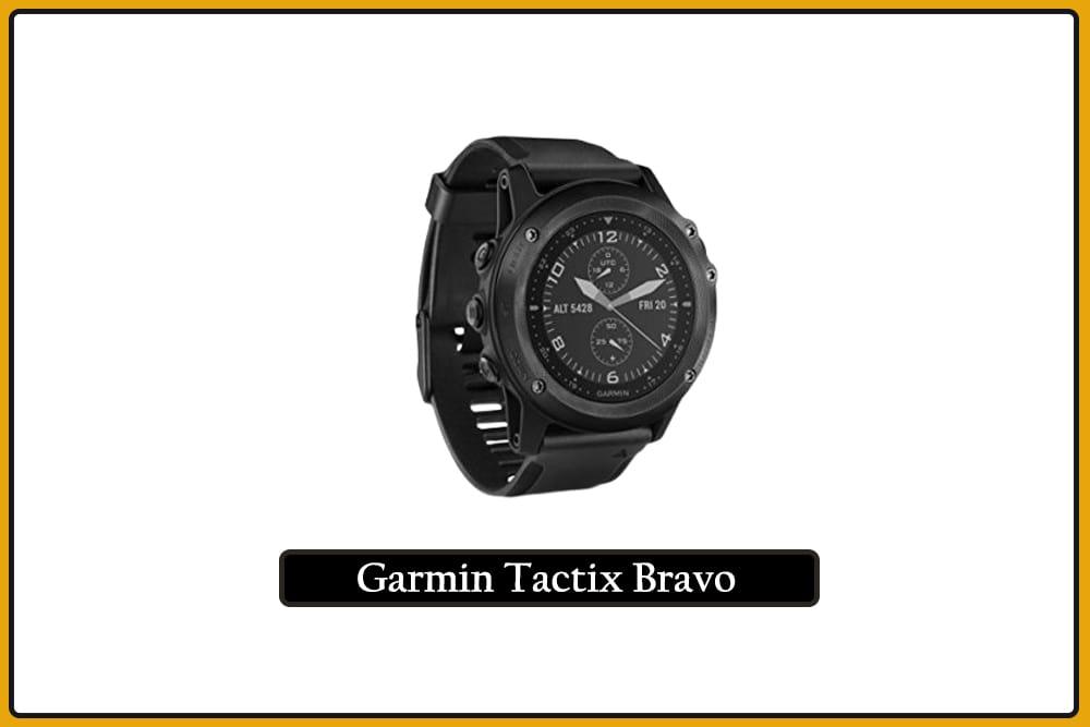 Garmin Tactix Bravo