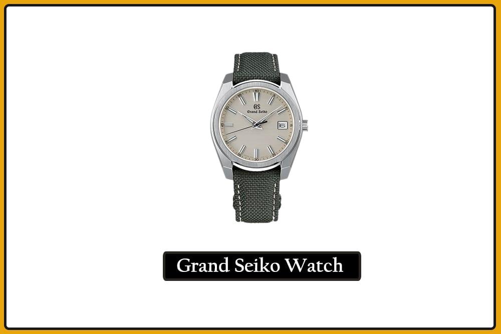 Grand Seiko SBGV245
