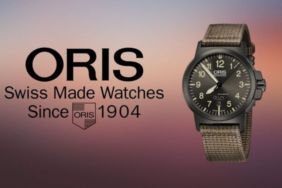 Oris BC3 Sportsman Day Date Review