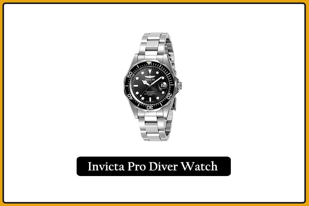 Invicta 8932 Pro Diver