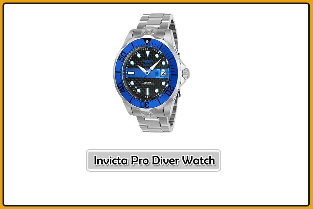 Invicta Pro Diver 23149