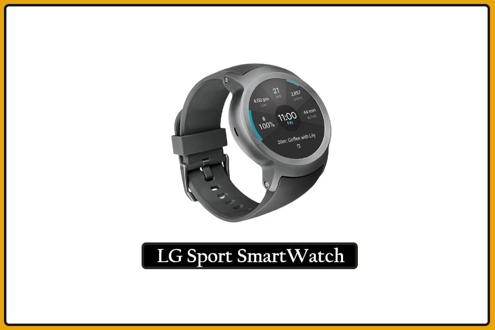 LG Sport