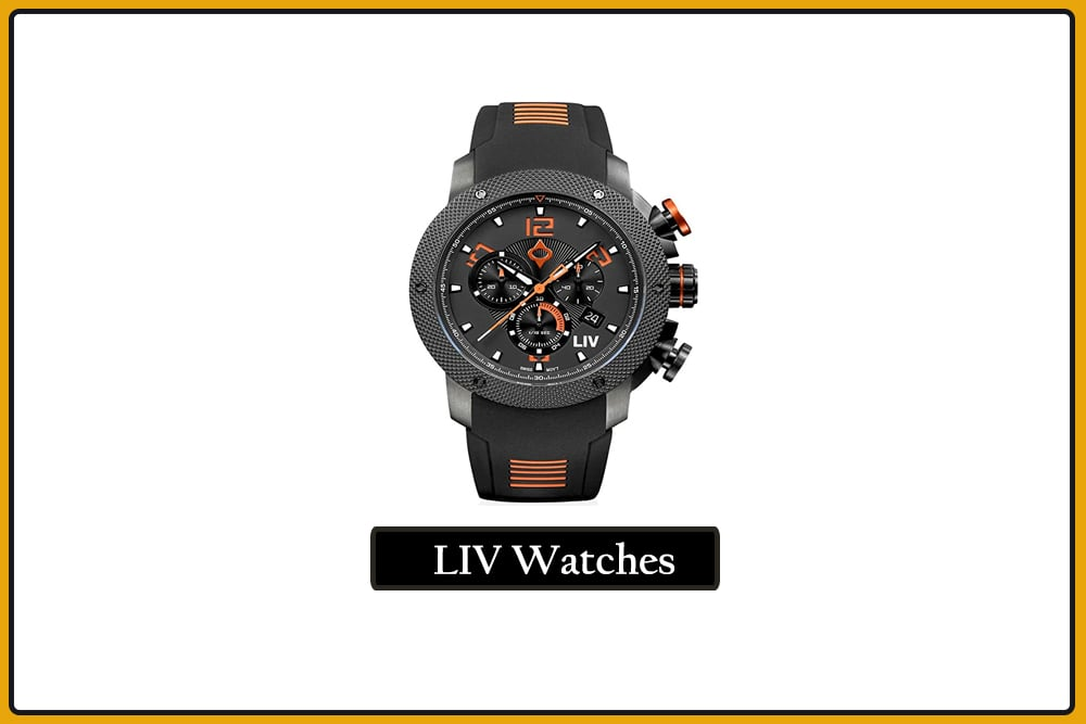LIV Watches