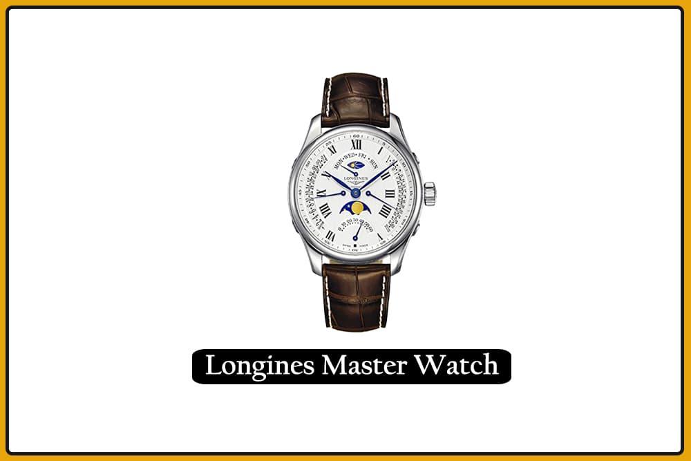 Longines Master L27394713