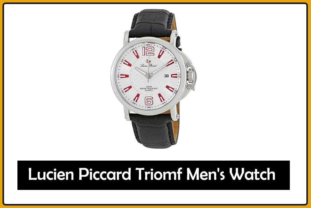 Lucien Piccard Triomf Men's Watch LP-40018