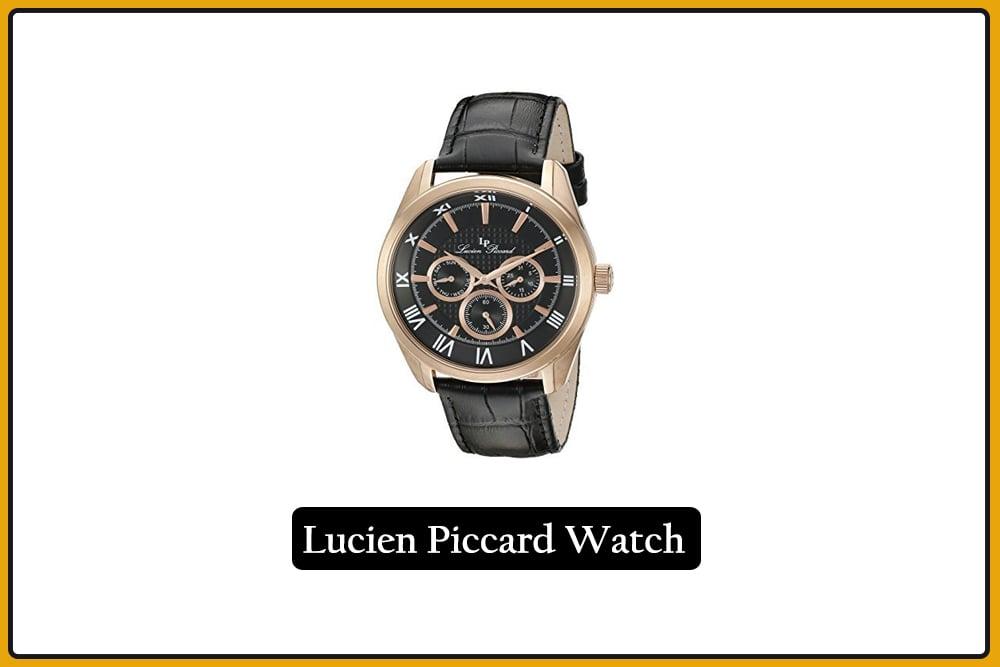 Lucien Piccard