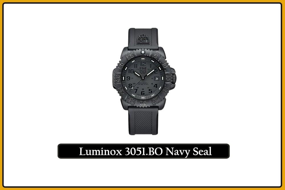 Luminox 3051.BO Navy Seal