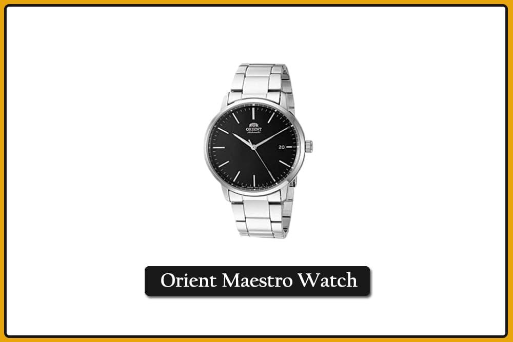 Orient Maestro