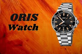 Oris Aquis Date Blue Dial Review