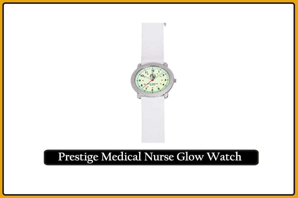 Best Watches for Nurses - Prestige Medical Nurse Glow Watch