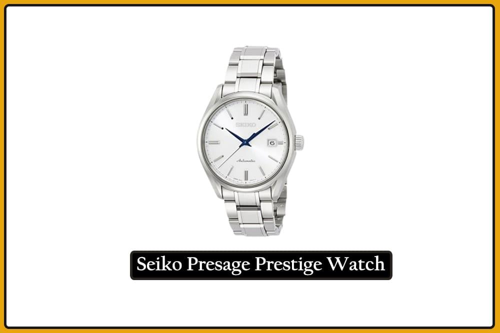 Seiko Presage Prestige