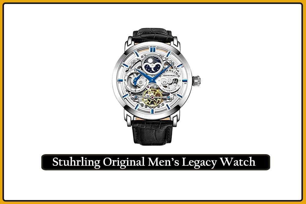 Stuhrling Original Men's Legacy Watch