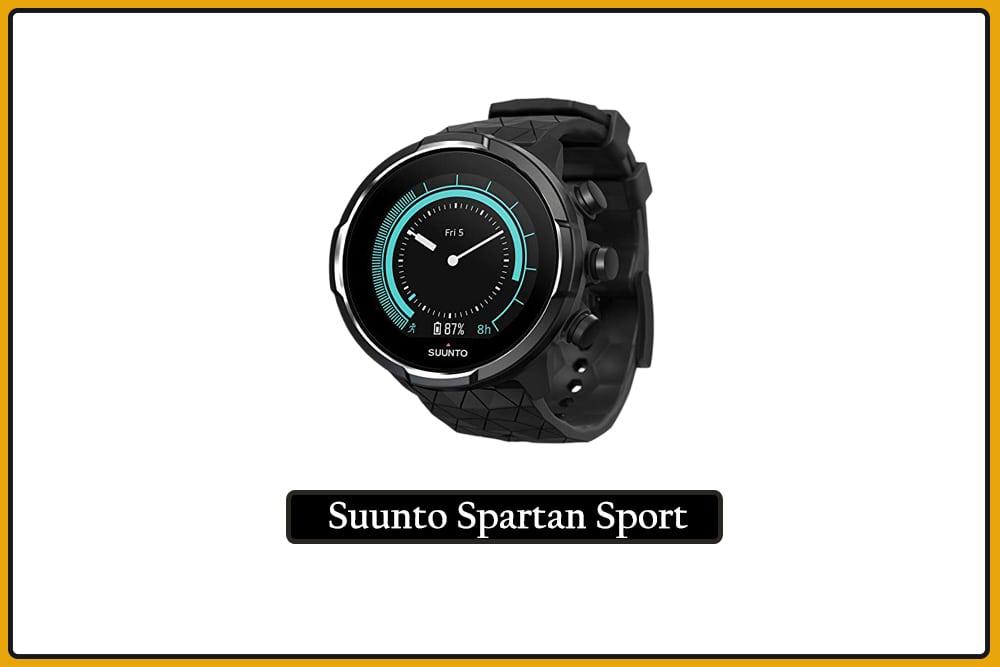 Suunto 9 Spartan Sport