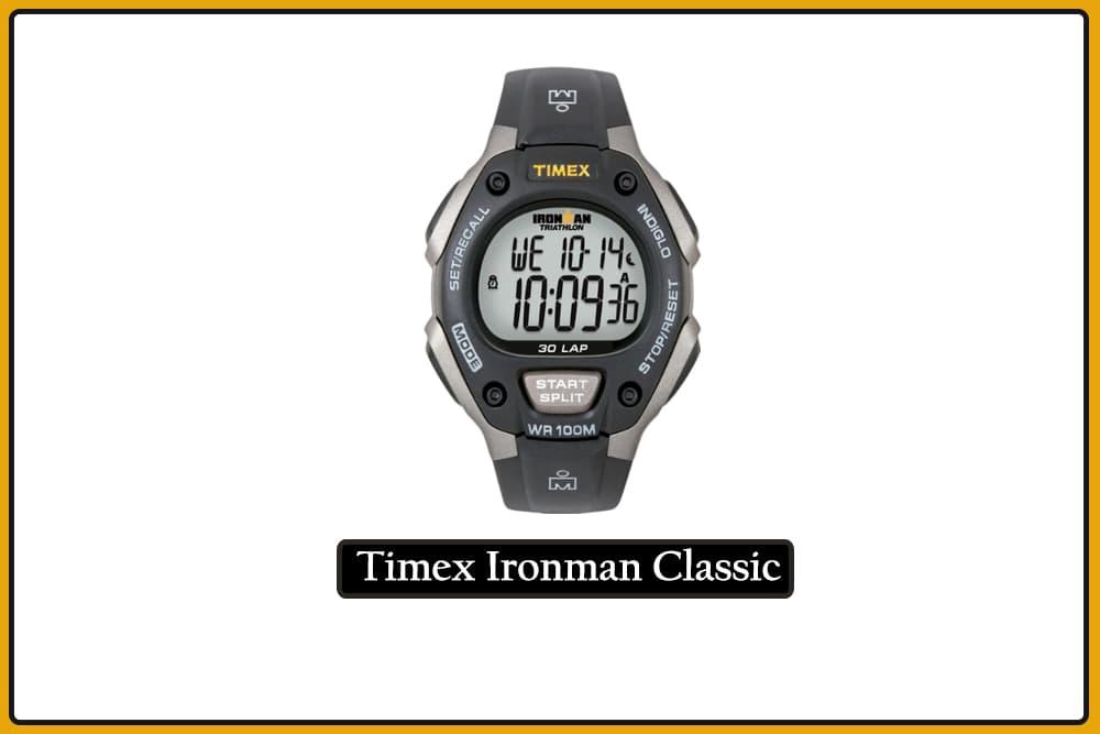 Timex Ironman Classic