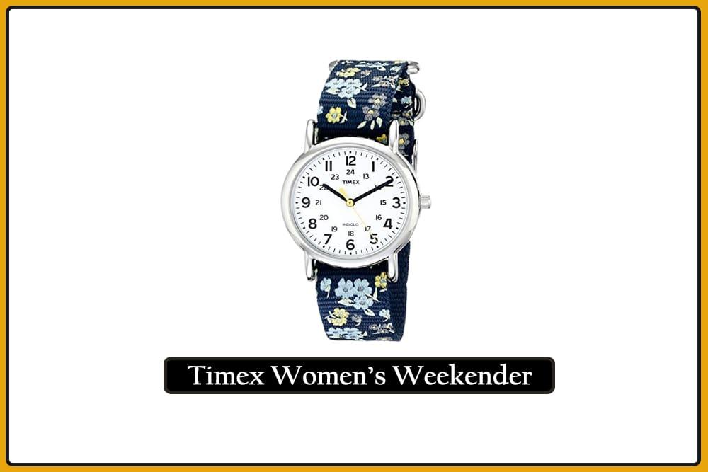 Timex Women's Weekender