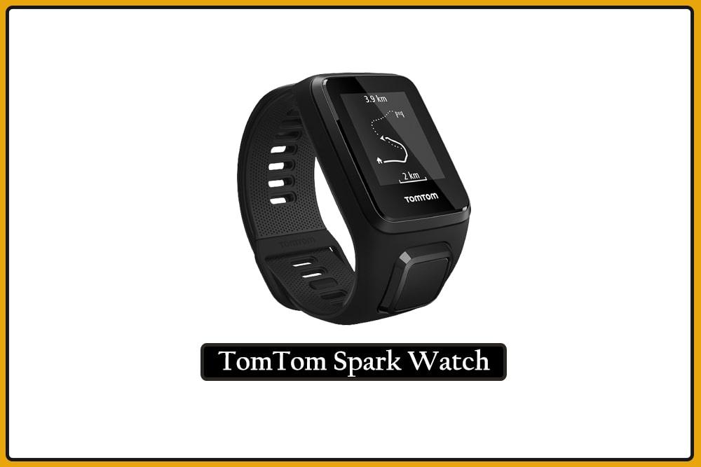 TomTom Spark 3