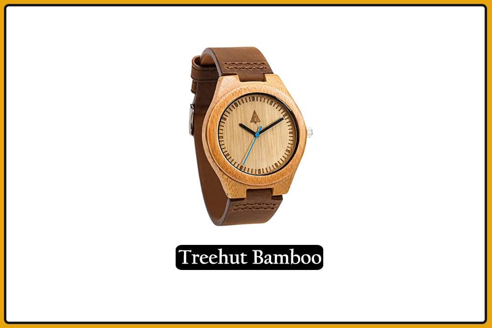 Treehut Bamboo