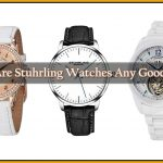 Are Stuhrling Watches Any Good