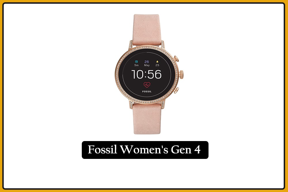 Fossil Women's watches