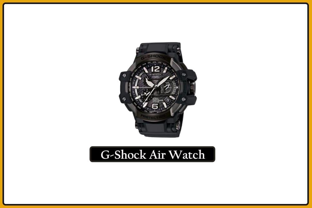 G-Shock Air