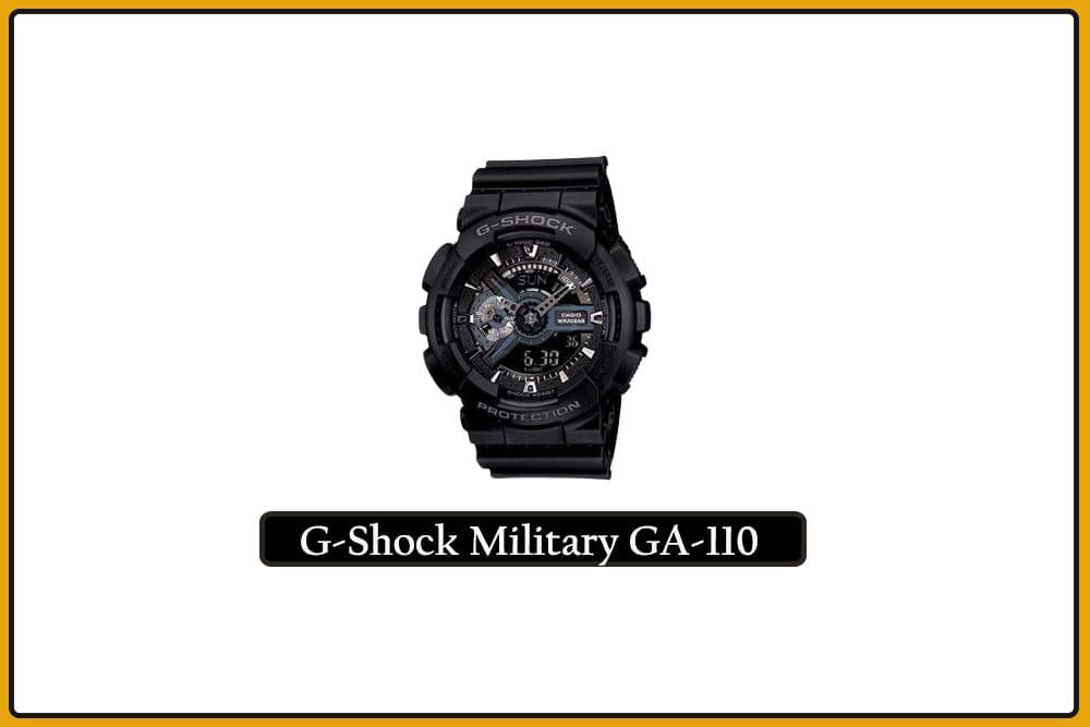 G-Shock Military GA-110