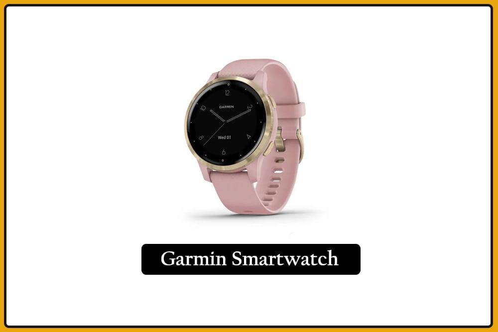 Garmin - Vivoactive 4S Smartwatch
