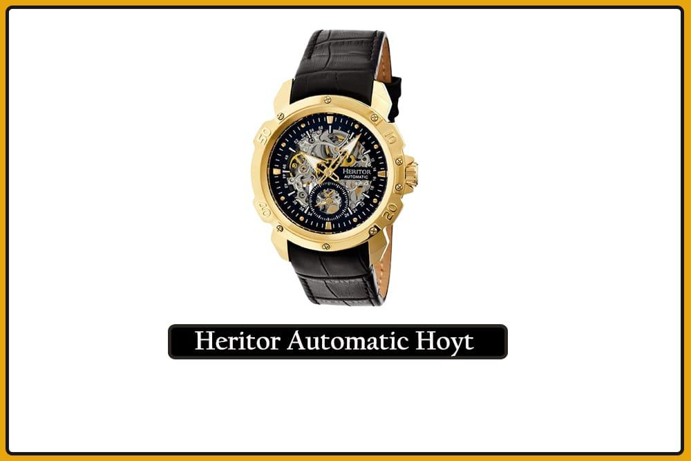 Heritor Automatic Hoyt HERHR2406