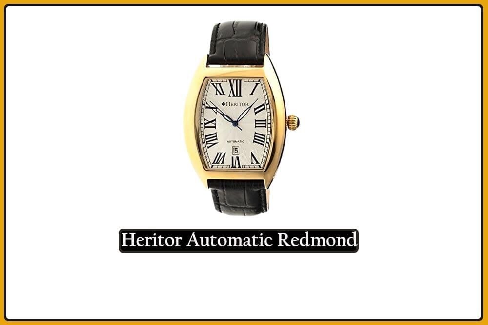 Heritor Automatic Redmond HR2203