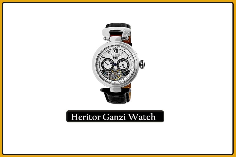 Heritor Ganzi HERHR3301