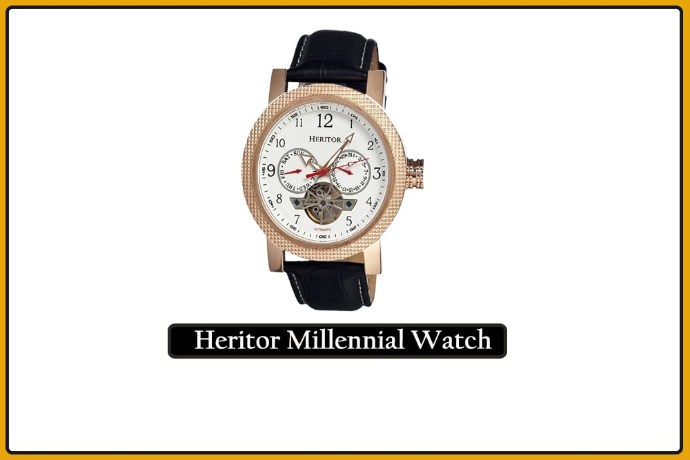 Heritor Millennial HR1503