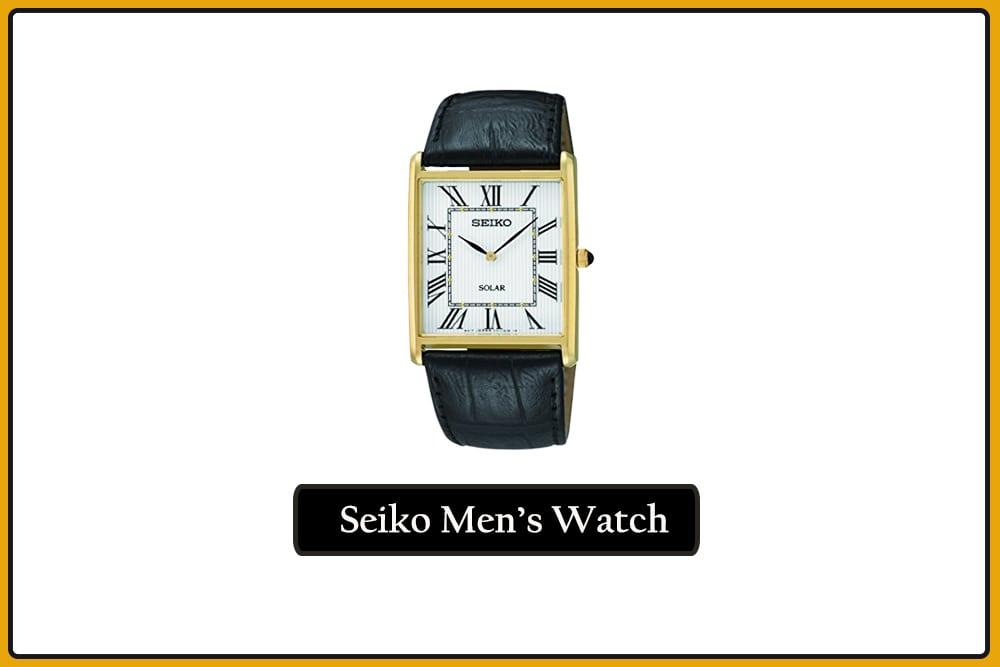 Seiko Men's SUP880