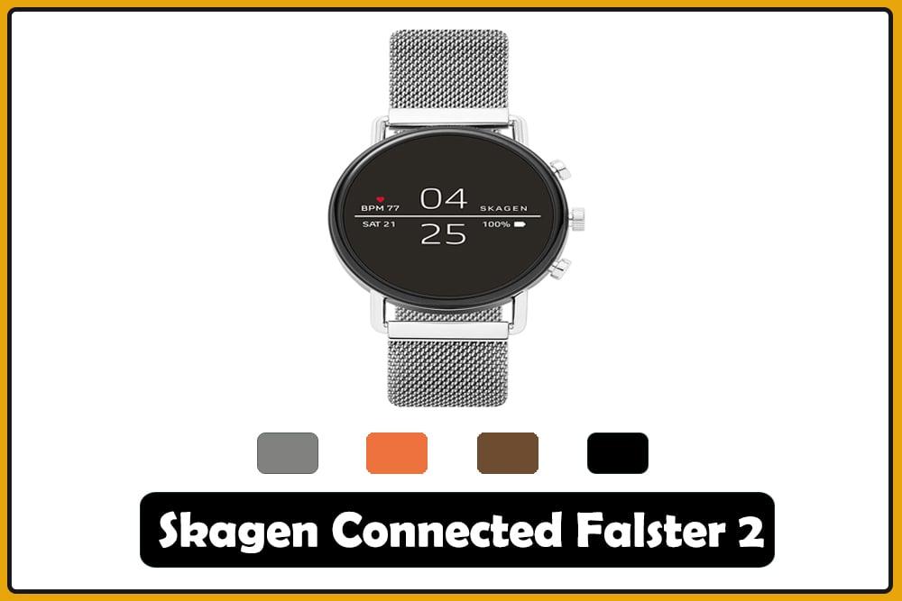 Skagen Connected Falster 2