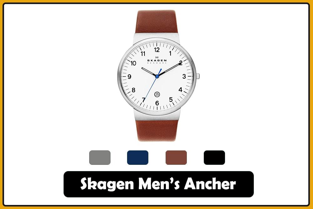 Skagen Men's Ancher