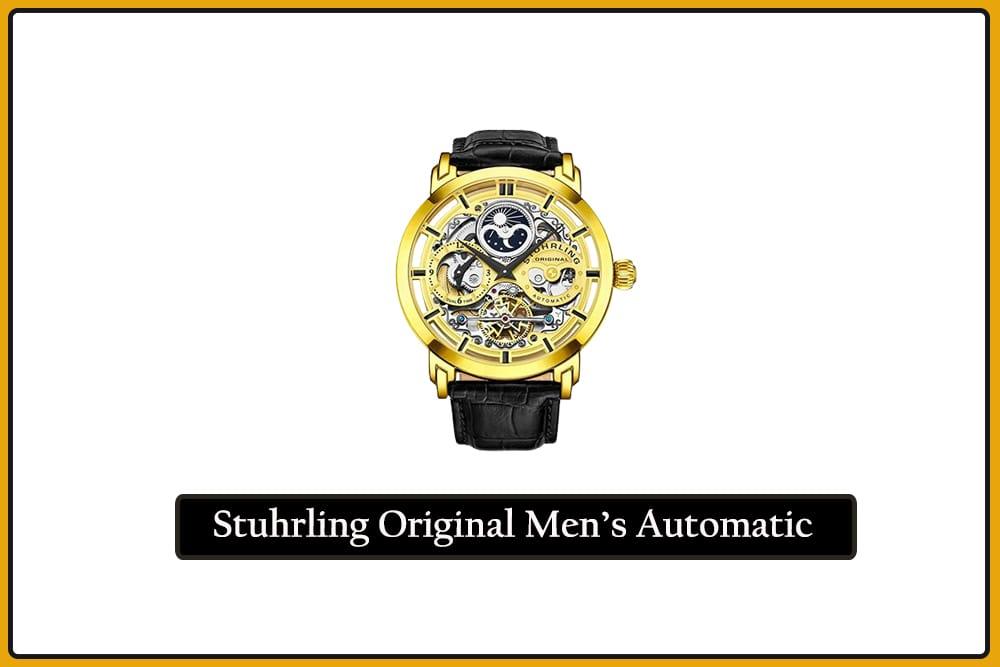 Stuhrling Original Men's Automatic