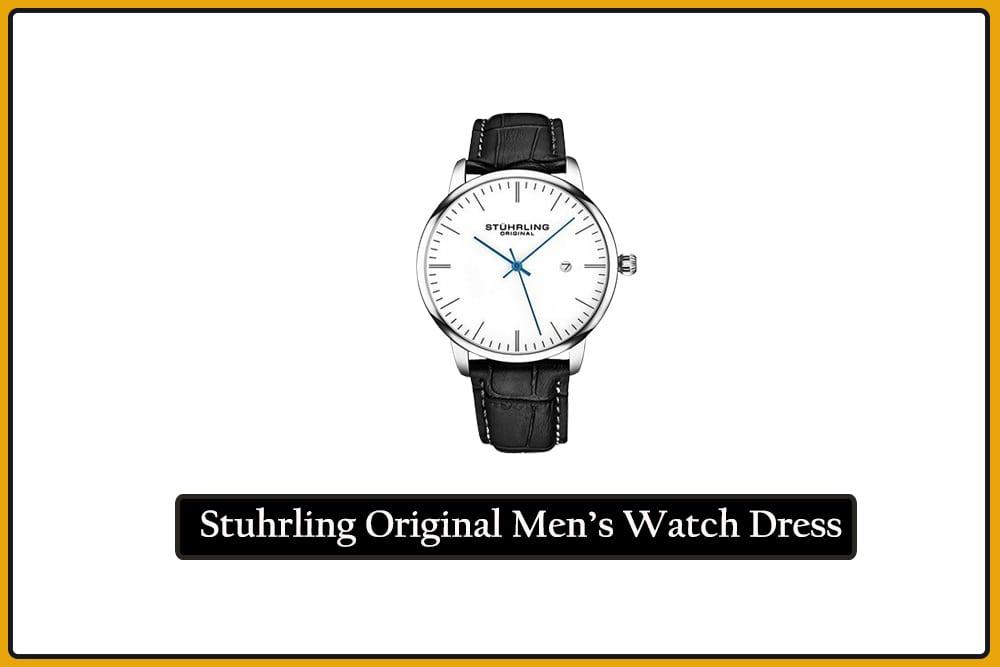 Stuhrling Original Men's Watch Dress