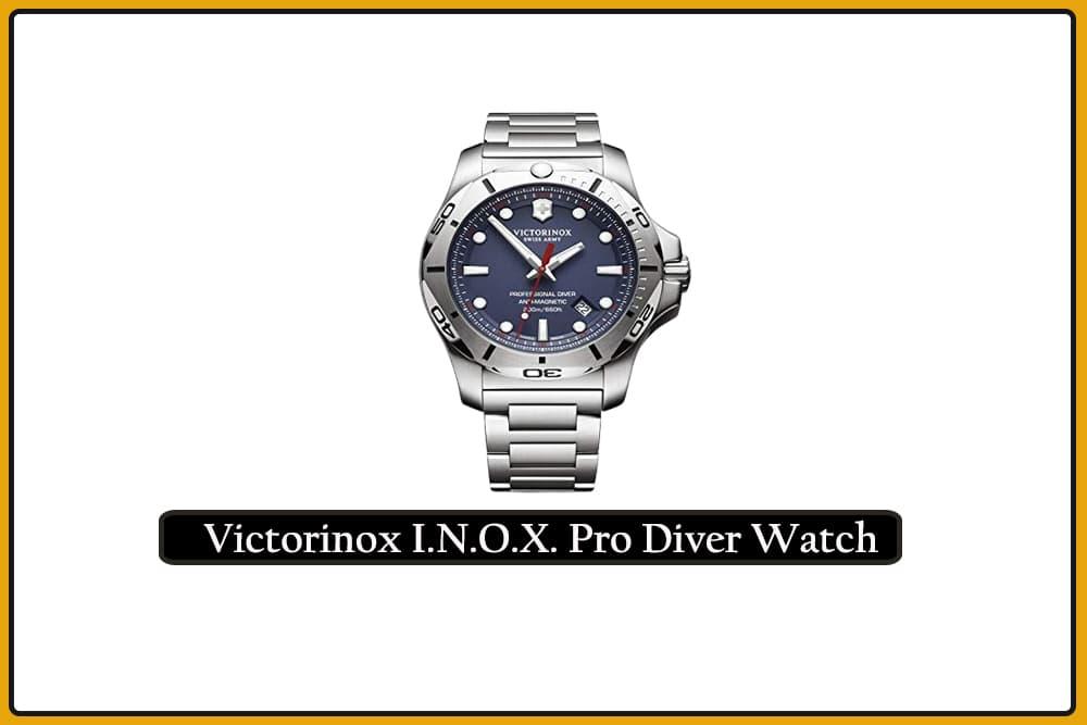 Victorinox I.N.O.X. Pro Diver Watch