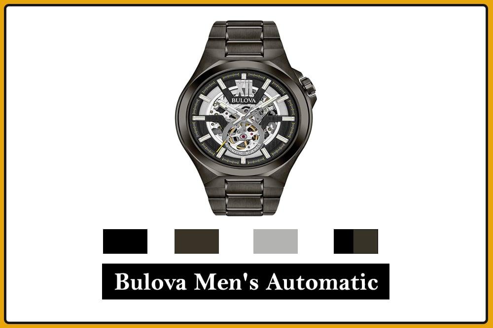Bulova Men's Automatic