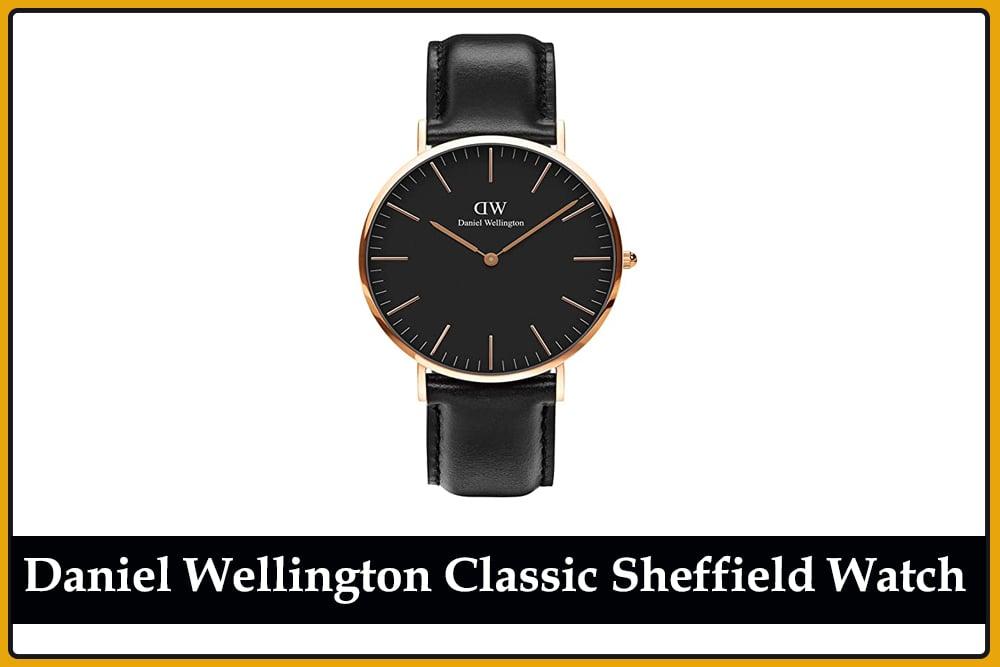 Daniel Wellington Classic Sheffield