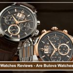 Bulova Watches Reviews