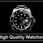 High Quality Watches