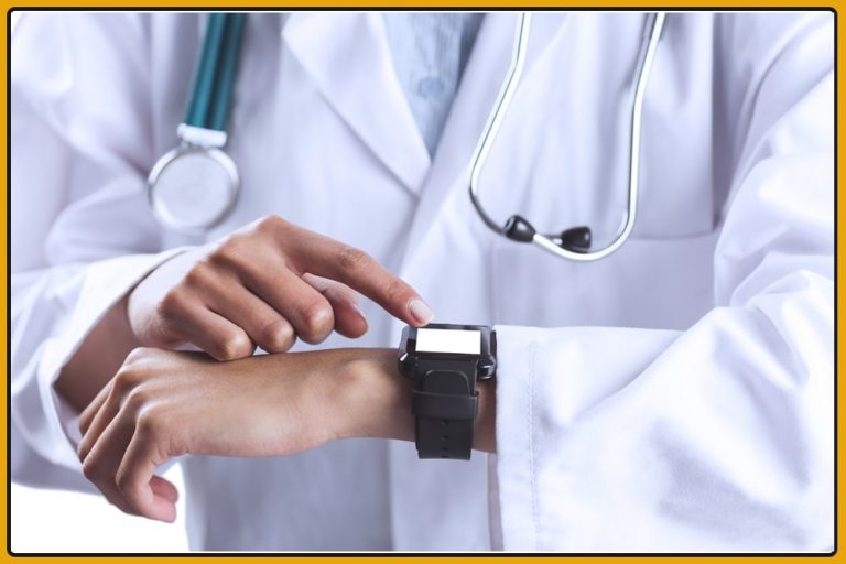 Best Watches For Doctors