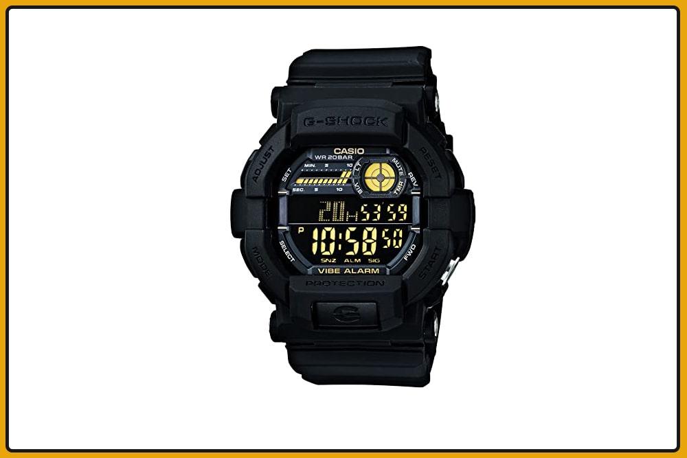 G-Shock GD350-1BER